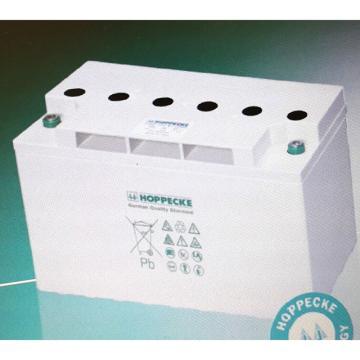阀控密封式铅酸蓄电池GridpowerVRM12-80