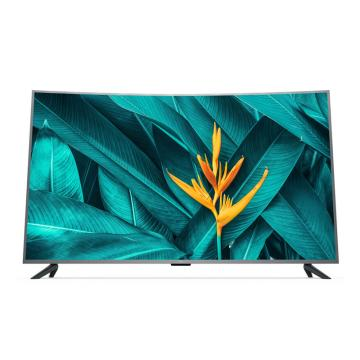 小米 电视,4S 55英寸 曲面 L55M5-AQ 2GB+8GB HDR 4K超高清 蓝牙语音 人工智能语音网络液晶平板电视