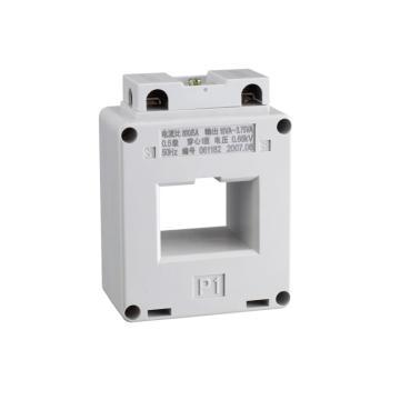 正泰CHINT BH(SDH)-0.66Ⅱ型电流互感器,BH-Ⅱ(SDH)-0.66 75/5 1匝 φ30 0.5级