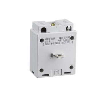 正泰CHINT BH-0.66Ⅰ型电流互感器,BH-0.66Ⅰ250/5 φ30 0.5级