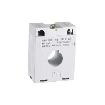 正泰CHINT BH-0.66Ⅰ型电流互感器,BH-0.66ⅠB 50/5 1匝 φ30 0.5级