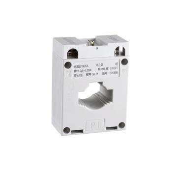 正泰CHINT BH-0.66Ⅰ型电流互感器,BH-0.66Ⅰ800/5 φ80 0.2级