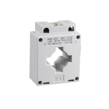 正泰CHINT BH-0.66Ⅰ型电流互感器,BH-0.66ⅠB 100/5 1匝 φ30 0.5S级