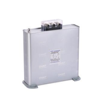 正泰CHINT BMZJ系列自愈式低电压并联电容器,BZMJ 0.4-40-3