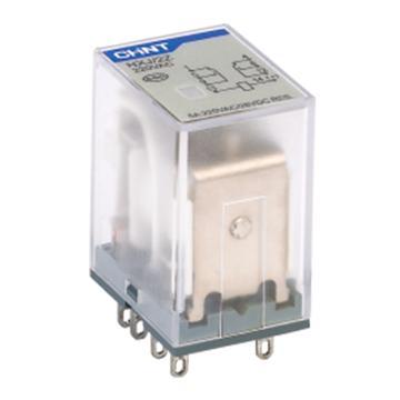 正泰CHINT NXJ系列小型电磁继电器,NXJ-DC220V-2Z6(B)