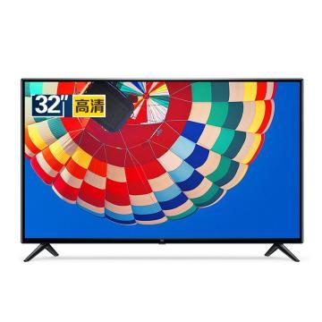 小米 电视,4C 32英寸 L32M5-AD 1GB+4GB 高清人工智能网络液晶平板电视