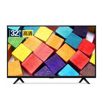 小米 电视,4A 32英寸 L32M5-AZ 1GB+4GB 四核处理器 高清人工智能网络液晶平板电视