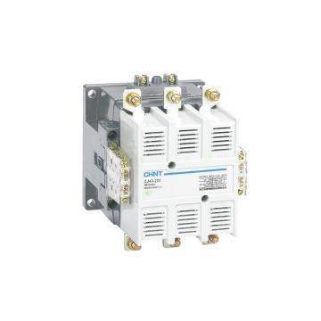正泰CHINT CJ40系列交流接触器,CJ40-400 220V