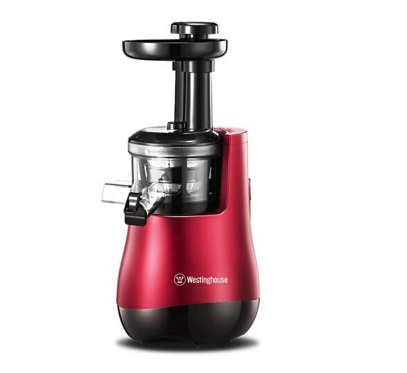 西屋(Westinghouse)家用多功能原汁机,果汁机榨汁机 WSJ-SP1101