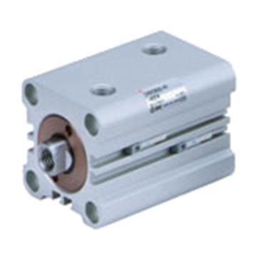 SMC 薄型液压缸,JIS标准,CHKDB100-25