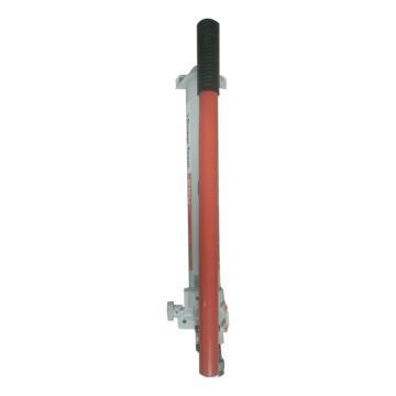 Power Team 液压千斤顶套装,含手动泵、油管、油缸,C102C+P59