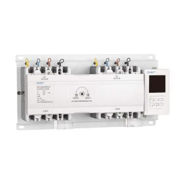 正泰CHINT NZ7系列自动转换开关电器,NZ7-125H/4A 125A
