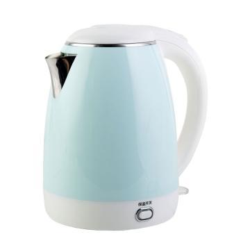 得力 电热水壶(绿),85608,单位:个