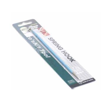 寶工Pro'sKit 鉤N型彈簧鉤,1PK-317N