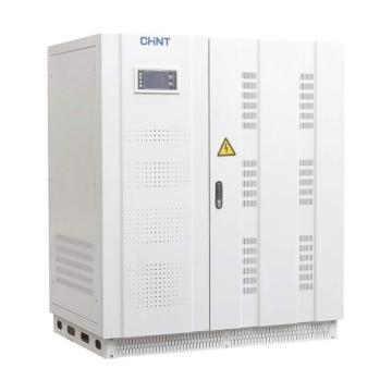 正泰CHINT SBW-JW工业级无触点智能稳压器,SBW-JW 100KVA
