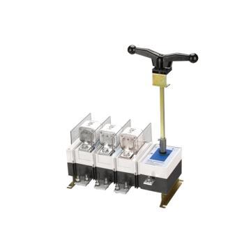 正泰CHINT HH15系列隔离开关熔断器组,HH15-1250A/3QSA