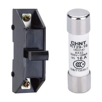 正泰CHINT 熔斷器,RT29-125(RO17) 100A