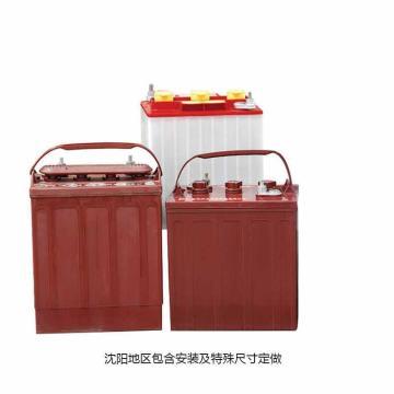 明泰 电动道路车辆用蓄电池,额定电压(V)2  额定容量(Ah)250,D-250,块
