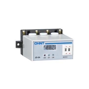 正泰CHINT 電動機保護器,JD-5A 80A~200A AC220V