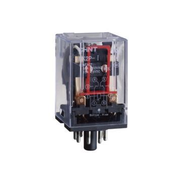 正泰CHINT JMK小型电磁继电器,JMK2P-I AC220V