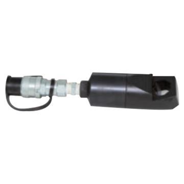 分体式螺母破切器,NC-1319,吨位:5吨,螺栓范围:M6-M12,六角螺母范围:10-19mm