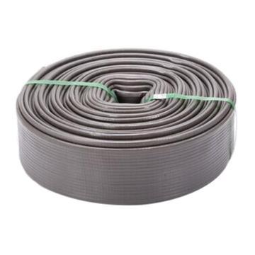 沱雨 丁腈橡胶双面胶水带,口径80mm,工作压力1.6,长度20m(不带接口)