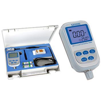 电导率仪,便携式电导率仪,SX713