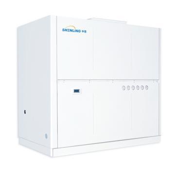 申菱 24P恒温恒湿风冷空调机,HF62N(后回风,顶出风型),制冷量61.5KW,不含安装及辅材。区域限售