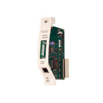 ABB 以太网模件,EI813F