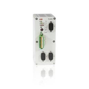 ABB 冗余连接模件,RLM01