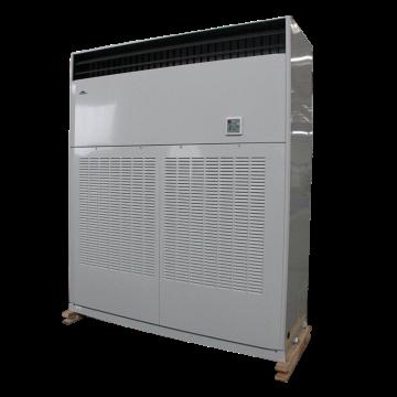 申菱 3P恒溫恒濕風冷空調機,HF7N(側出風帶風帽),冷量7.3KW,不含安裝及輔材。區域限售