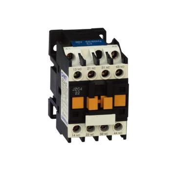 正泰CHINT JZC4系列接触器式继电器,JZC4-40 220V