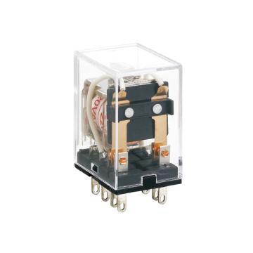 正泰CHINT JZX-22F小型中功率电磁继电器,JZX-22F(D)/3Z 插 AC110V