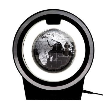 得力 地球仪(黑色),2224,单位:个