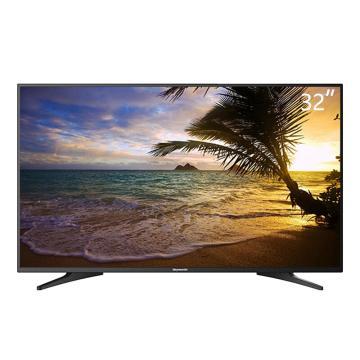 创维(Skyworth)液晶电视机,32E381S 32英寸高清商用电视(含挂架)