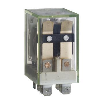 正泰CHINT NJX-13FW无氧化零飞弧电磁继电器,NJX-13FW/4ZS 插 DC24V