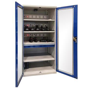 西域推薦 蓄電池充電柜,尺寸(mm):1023*555*2000,HK111111