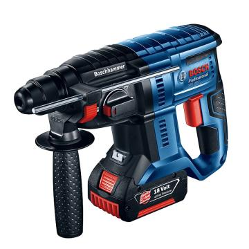 博世BOSCH 18V锂电充电式锤钻,裸机,不含电池充电器,GBH 180,0611911080
