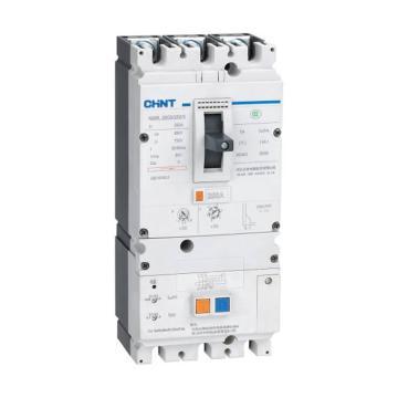 正泰CHINT NM8SL系列剩余电流动作断路器,NM8SL-630S/250/3 x4 t1