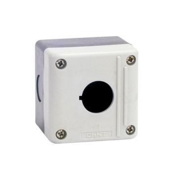正泰CHINT NPH1系列按钮,NPH1-20J