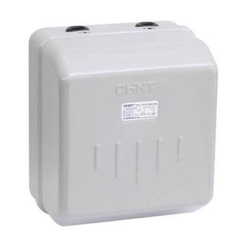 正泰CHINT NQ2系列电磁起动器,NQ2-15P/1 380V/13A