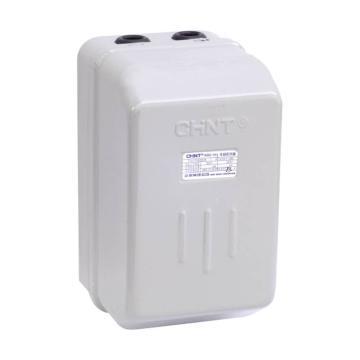 正泰CHINT NQ2系列电磁起动器,NQ2-15P/2 380V/18A