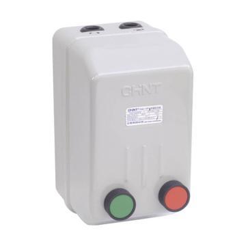正泰CHINT NQ2系列电磁起动器,NQ2-15/2 380V/18A