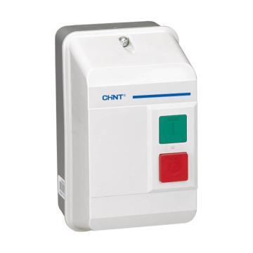 正泰CHINT NQ3系列电磁起动器,NQ3-5.5P 110V 4A