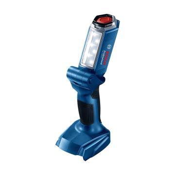博世BOSCH 18V锂电充电式电灯手持式LED照明电筒,裸机,不含电池充电器,GLI 180,06014A11L0