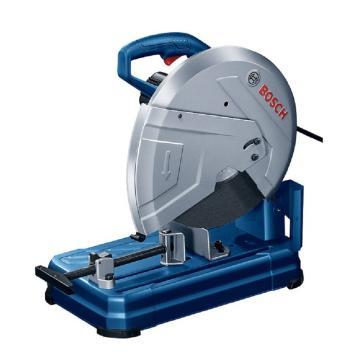 博世BOSCH 型材切割机,2400W,355mm锯片,GCO 14-24,0601B37180
