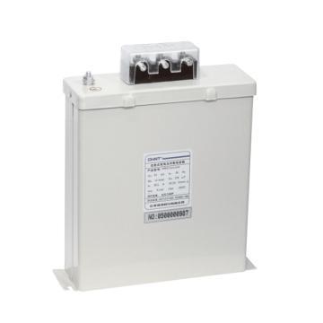 正泰CHINT NWC1系列自愈式低电压并联电容器,NWC1 0.4-60-3
