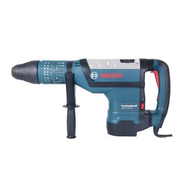 博世BOSCH 五坑电锤,1700w,GBH 12-52 DV,0611266080
