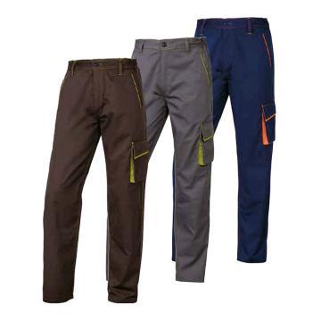 代尔塔DELTAPLUS 工装裤,405409-BM-M,M6PAN 马克6系列 藏青色
