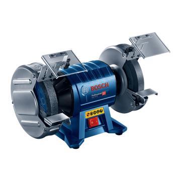 博世BOSCH 台式砂轮机,350W,150mm砂轮,GBG 35-15,060127A380